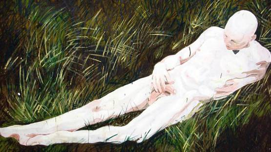 Liz Neal - Paul Dune, 2008 (detail)