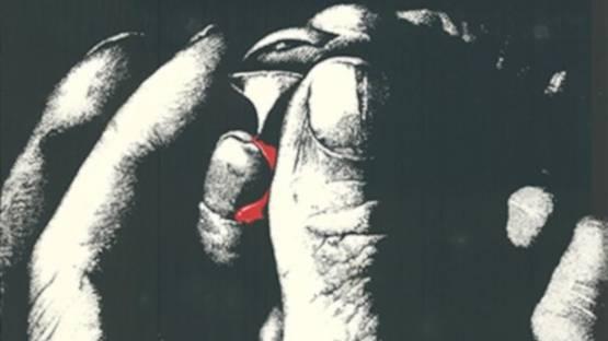 Manuel Boix Álvarez - untitled, 1973 (detail)