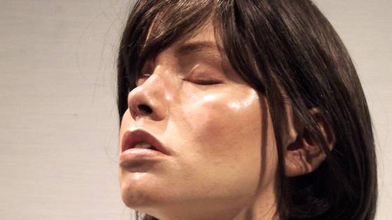 Marc Sijan - Untitled Sculpture - Image via pinterest