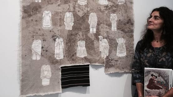 Martello portrait - image via artmediatiq