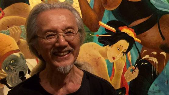 Masami Teraoka - artist