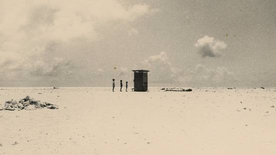 Masao Yamamoto - Unititled - image courtesy of The red list