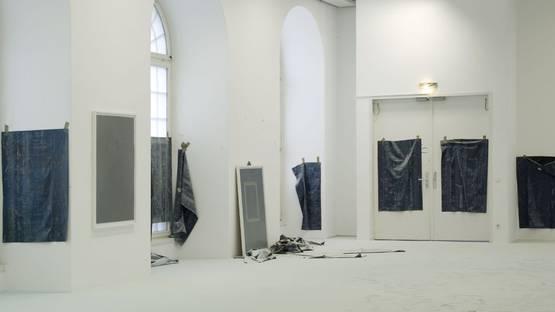 Matias Faldbakken - That Death of Which One Does Not Die - 2010