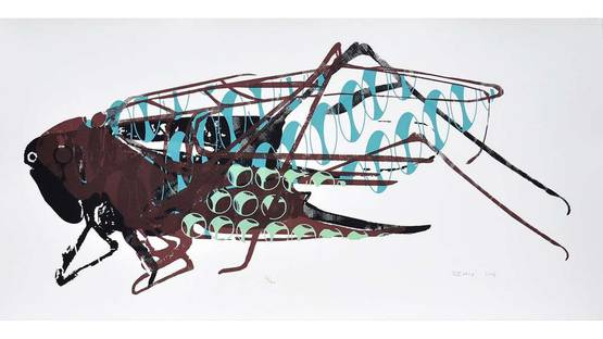 Matko Vekic - Grasshopper 4