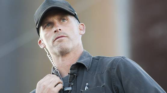 Matthew Barney - artist