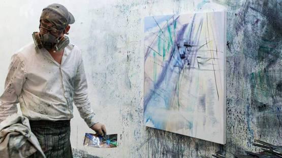 Matthias Meyer, artist, photo credits - artist