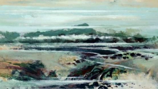 Mattie Schilders, Serene world 2, 2012