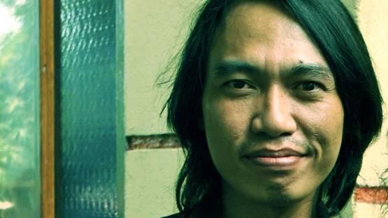 Mayek Prayitno - portrait