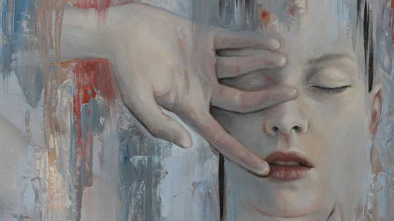 Meredith Marsone - Crave (detail), photo credits of the artist