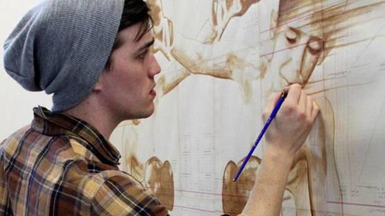 Michael Aaron Williams - artist