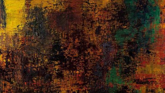 Michael Amar - Beneath the Surface, 2011 (detail)