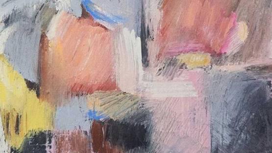 Michael Green - Reworked (detail), 2001