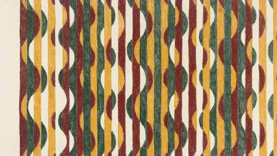 Michael Kidner - Axion Study, 1965