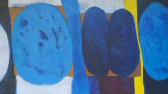 Michael Stearns - Moonseeds, ca 2014 (detail)
