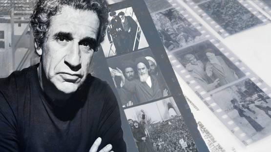 Michel Setboun - Artist portrait, Image via YouTube