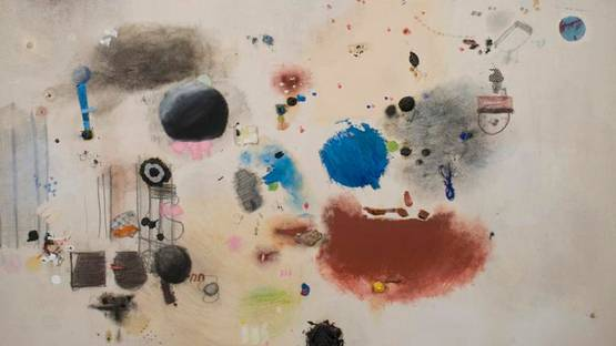 Michelle Fierro - Untitled - Image via nebulacom