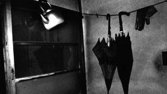 Miyako Ishiuchi - Apartment #50 (Detail) - Copyright Miyako Ishiuchi