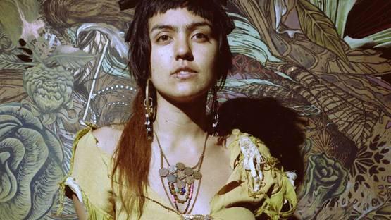 Monica Canilao - profile