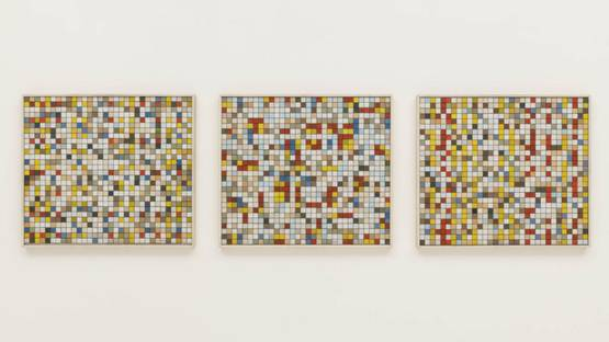 Montez Magno - Mondrians variations, 1995