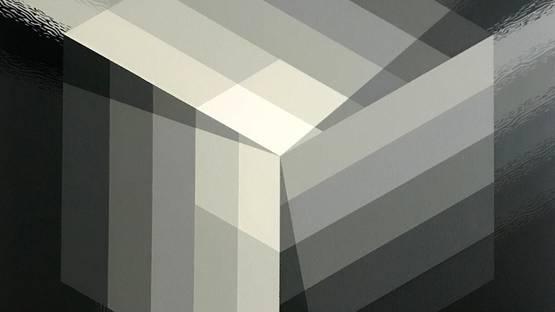 Mr June - Cube 55, 2018 (detail)