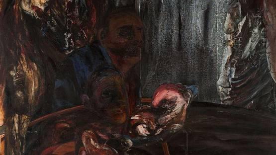 Navjtov Altaf - Untitled (Detail) - Courtesy of Artiana