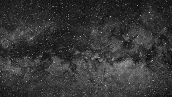 Ni Youyu - Dust (Singapore Galaxy), 2016 (detail)