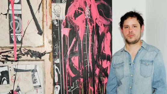 Nicolas Pol portrait - Image source Guest of a Guest