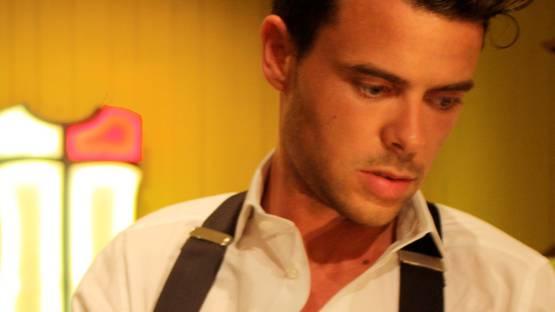 Nicolas Saint-Gregoire - profile
