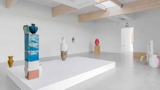 Nicole Cherubini - there is a road, Art OMI, Ghent, New York