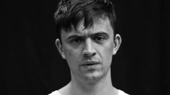 Oliver Osborne - photo credit Van Sarki