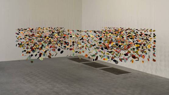 Pae White - Morceau Accrochant, 2004 - Collection Tate