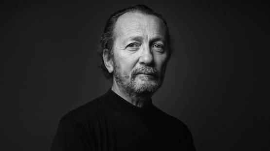 Paolo Roversi - portrait - photo by Alex de Brabant, via the-talks