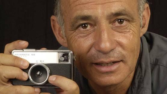 Pascal Maitre - portrait. Image via geo.fr
