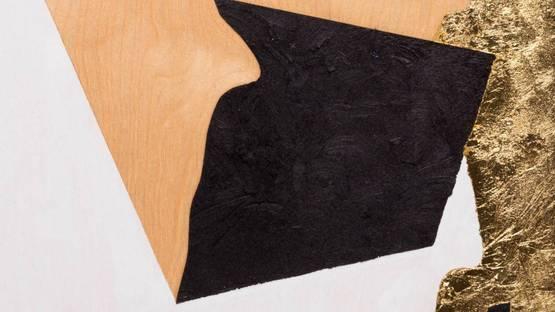 Patrick Chamberlain - fold, 2015 (detail)