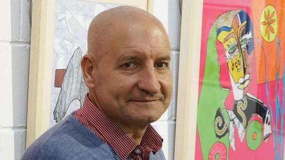 Patrick Oudin