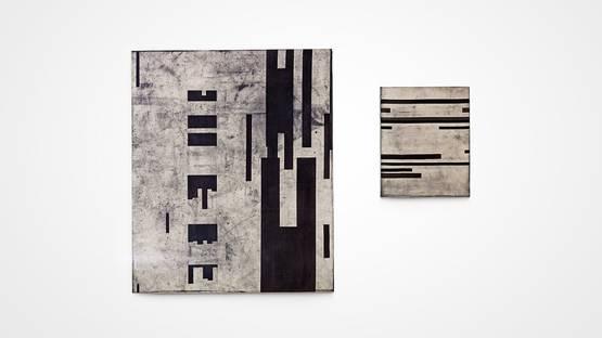 Paul Owen Weiner - installation view
