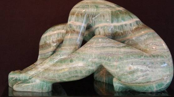 Paul Puccio - Bathing Beauty (detail)