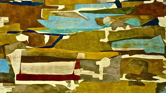 Pedro Casqueiro - Untitled (detail), 1990 - photo via flickr