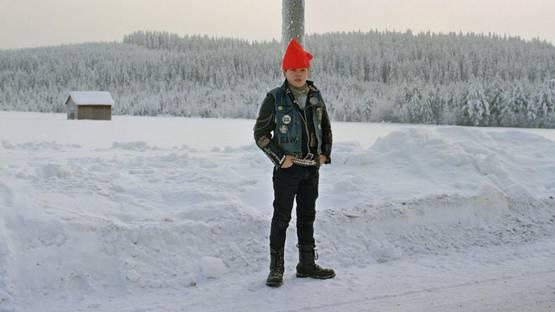 Pekka Turunen - Punkkari, 1990