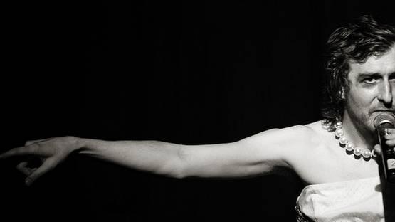 Peter Max Lawrence portrait - Image source Vcrown
