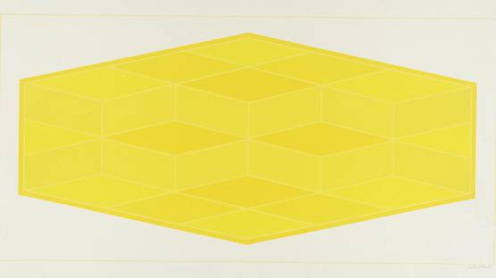Peter Stroud - Extended Yellow, 1966