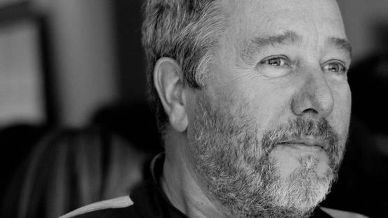 Philippe Starck - Photo of the artist - Image via wikipedia