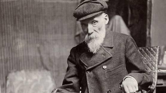 Pierre-Auguste Renoir - artist - 1910 - photo credits - Wikipedia
