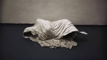 Pietro Campagnoli - Senza Titolo #11, 2017
