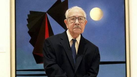Portrait of Rafael Soriano - image courtesy of Miami herald