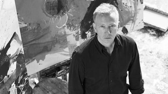 Ralph Gelbert - Photo of the artist - Photo Credits Amazon UK
