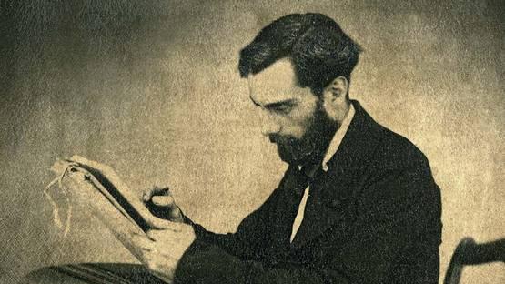 Raphael Ponson's Portrait