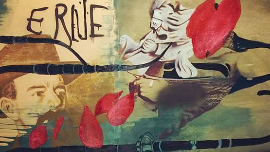 Ricardo Vaca - Untitled (detail) - photo credits - artist