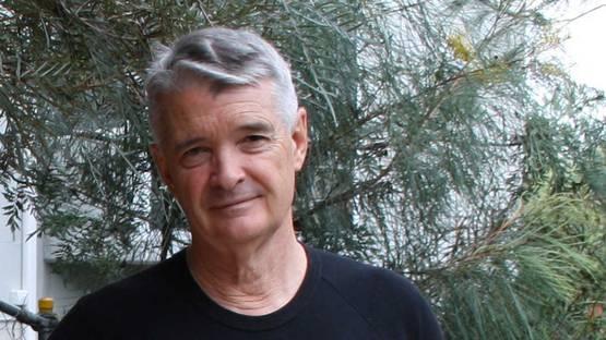 Richard Blundell - portrait