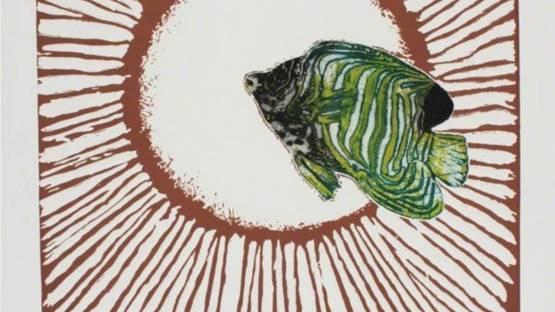 Richard Royce - Untitled (detail)